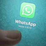 WhatsApp cierra el 2017 con falla mundial