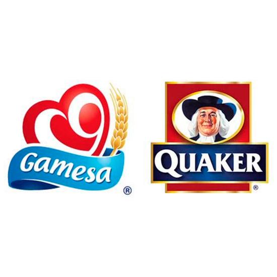 Gamesa - Quaker