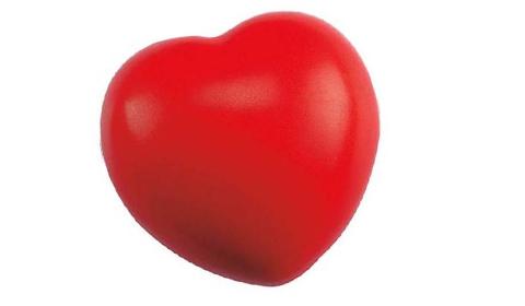 Antiestres corazon