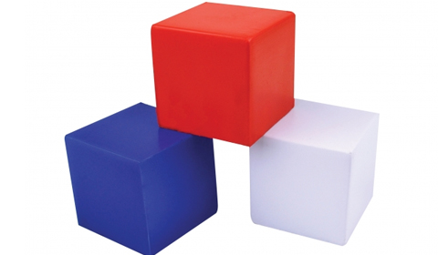 Antiestres cubo