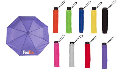 Paraguas brasilia