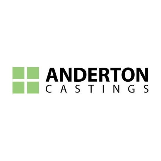 Anderton Castings