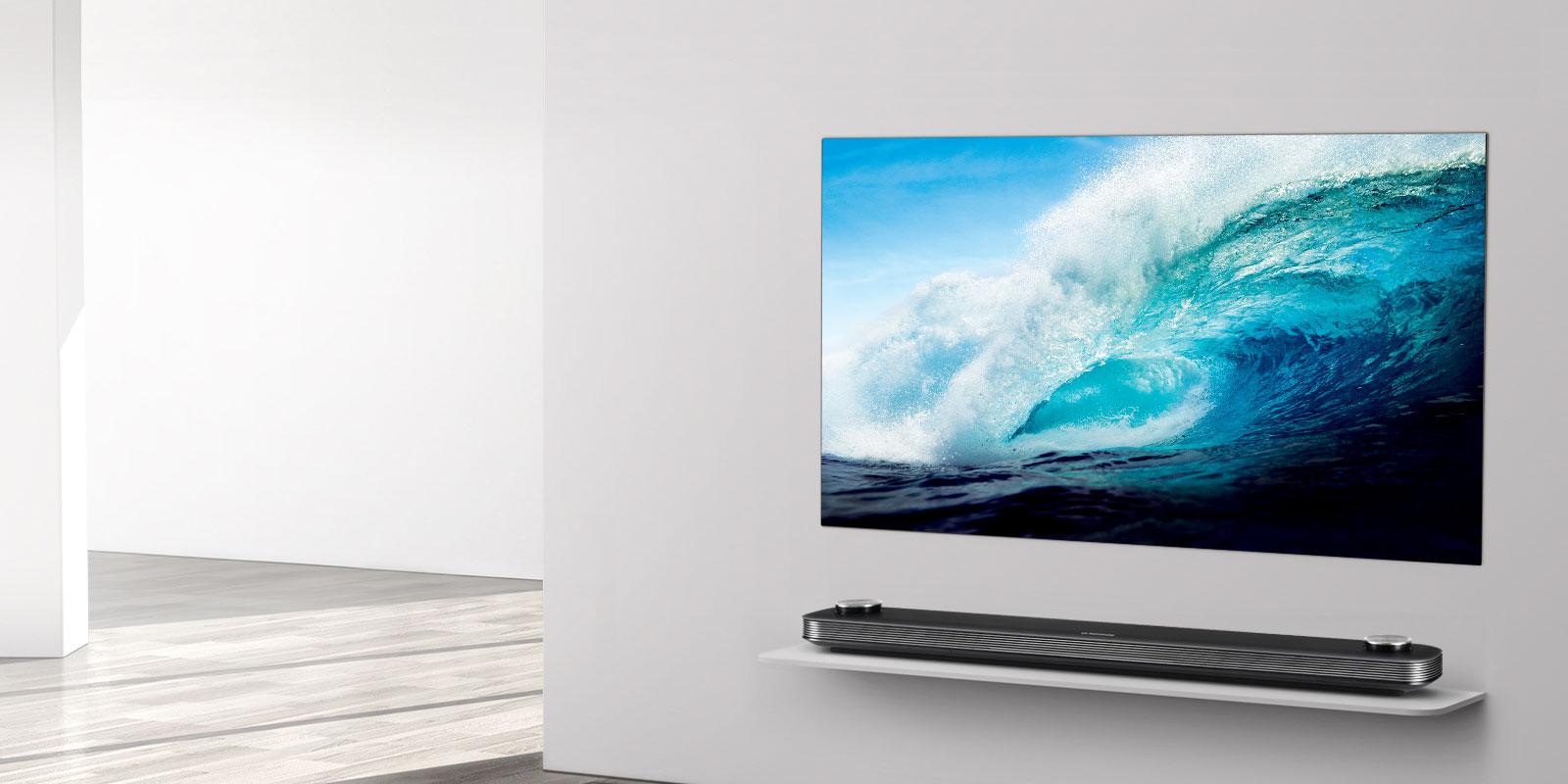 Los nuevos televisores de LG van de los 20,000 a los 800,000 pesos