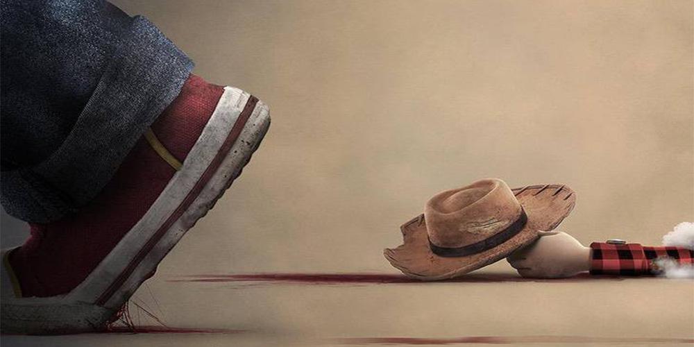 Chucky mata a queridos personajes de Disney en su nuevo póster promocional