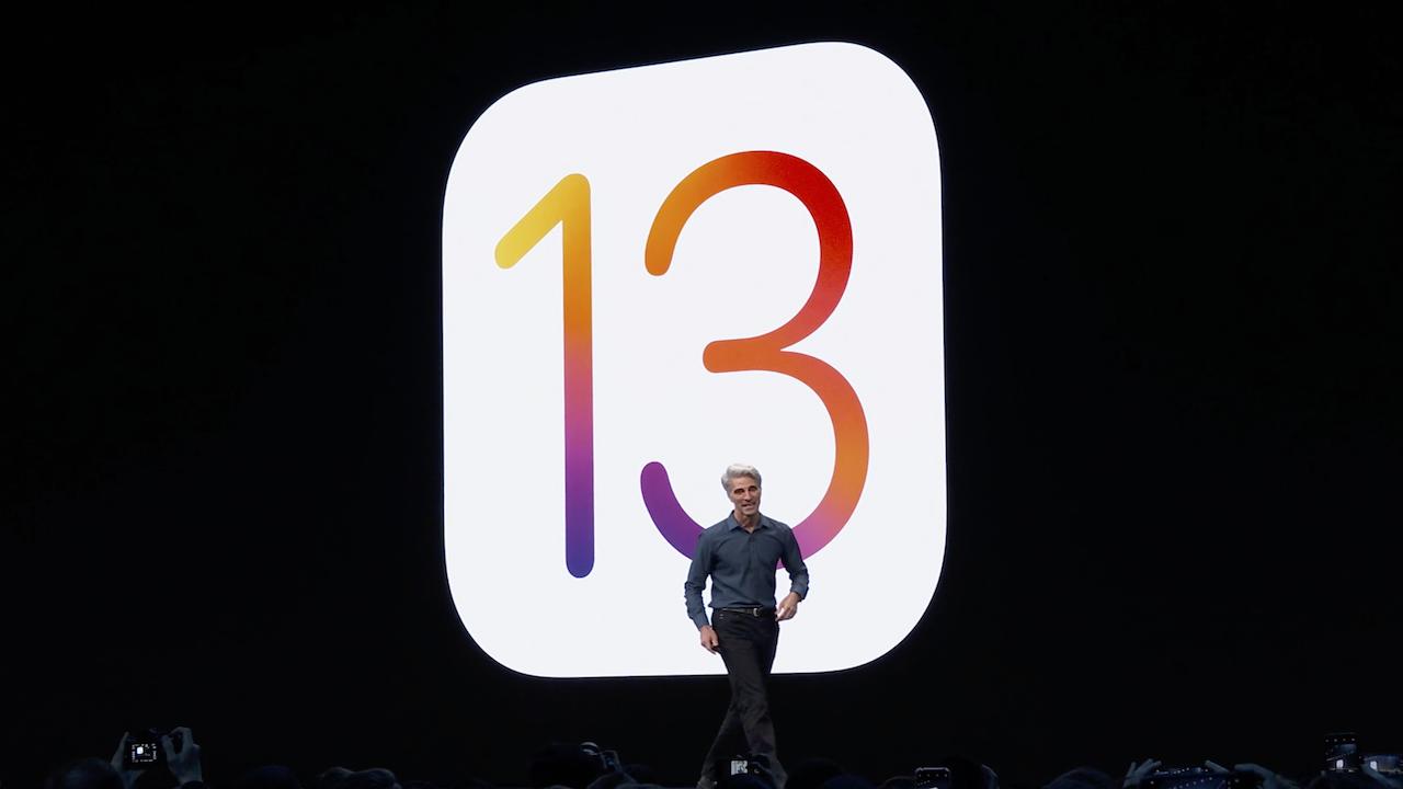 iOS 13 de Apple: un Facetime que hace mirar a los ojos y otras innovaciones del nuevo sistema operativo
