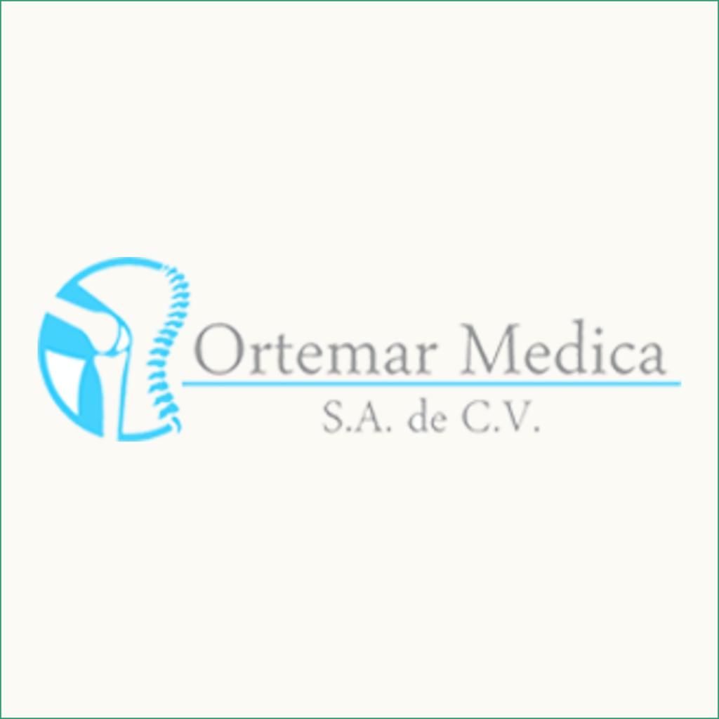 Ortemar Médica
