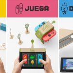 Nintendo Labo ya es un éxito viral