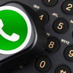 ¿Es posible usar WhatsApp con un número de teléfono fijo?
